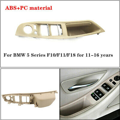 1X Front Left Door Window Control Switch Panel Fit For BMW F10 535i 550i 528i M5