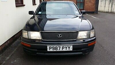 1996 LS400 Spares or Repair - Relisting