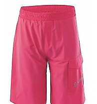 Löffler Cycling Shorts Pink Long Shorts Active Wear Sports Girls 14-15 Years.