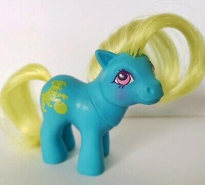My Little Pony Vintage G1 - Baby Susie