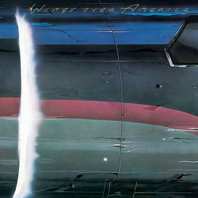 Paul McCartney & Wings - Wings Over America - 2CD Sent Sameday*