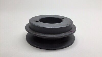Browning BK40X 1 1//8 //Grainger 3X950 Cast Iron Fixed Bore  V-Belt Pulley