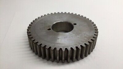 """Browning 1213917 1-1/2 Used NSS10H48 Spur Gear 48T 1.500"""" Bore"""