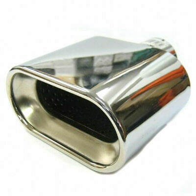 Exhaust Tip Trim Pipe For Land Rover Defender Discovery Freelander Range Rover