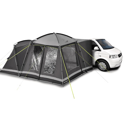 New Khyam Kamper Sleeper 4 Man Family Drive Away Campervan Awning RRP £499.99