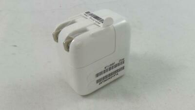 Apple USB Power Adapter for Portable Media Players - MA592LLA (pp)