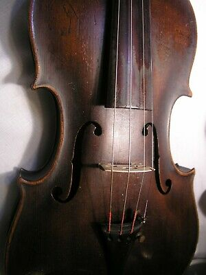 Fine Vintage Stainer Violin - Labeled Made in Germany