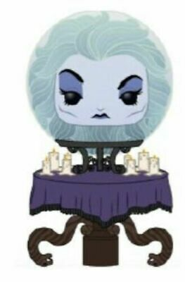 Disney Haunted Mansion 50th Anniversary Madame Leota Funko Pop GITD PRESALE
