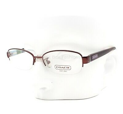 047c11edbf26 COACH HC 5004 9032 Bettie Eyeglasses Optical Frames Glasses Shiny Purple ~  51mm