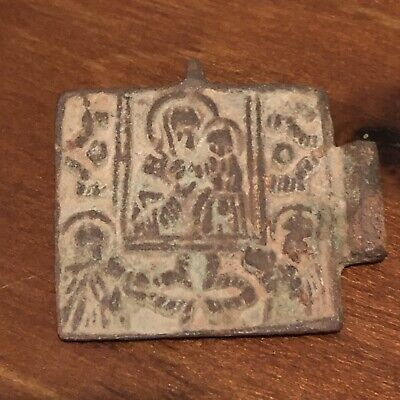 Medieval European Sacred Holy Relic Catholic Orthodox Christian 800-1500AD. Old