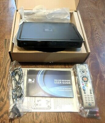 Direct TV H24-700 HD Receiver w/ Remote DirecTV