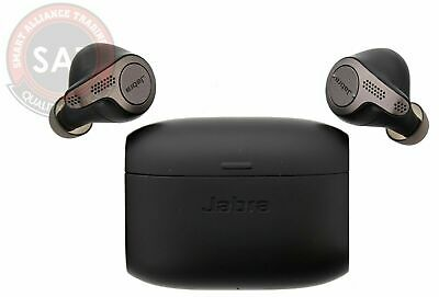 Jabra Elite 65t True Wireless Earbud Headphones USED GOOD! PRICE🔥