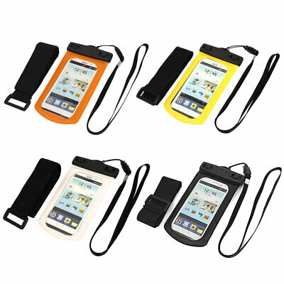 Waterproof Case Dry Bag Skin Cover Saver Pouch for Galaxy S3 i9300