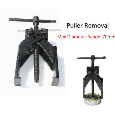 Disassemble Gear Bearing 2-Jaw Puller Multi-use Extractor Remover Tool For SUV