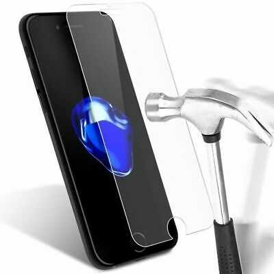 Protection écran verre trempé  iPhone 5/6/7/8 PLUS iPhone X XR iPhone XSMAX