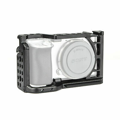 SmallRig 2310 A6300 Cage For Sony Camera A6400 Form-Fitted DSLR Cage A6400/A6500
