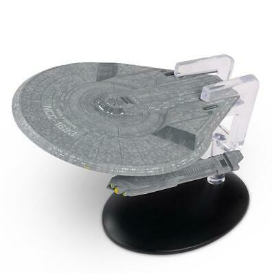 Eaglemoss Star Trek Discovery Starships Collection U.S.S Edison NCC-1683 Model