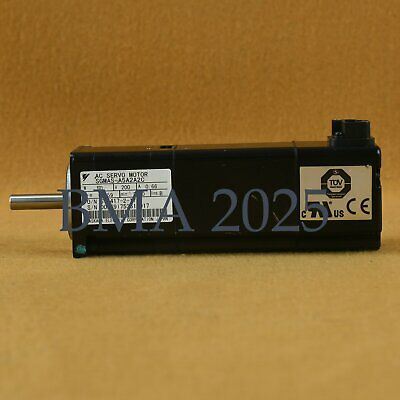 Used Yaskawa SGMAS-A5A2A2C Tested in good condition SGMASA5A2A2C