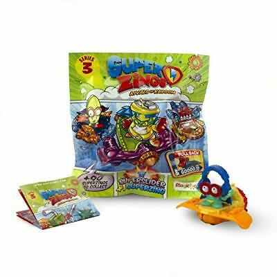 SuperZings Slider Series 3 Blind Bag - NEW!!