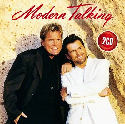Modern Talking - 50 Hits (Special Hit Edition) 2CD NEU & OVP (Best Of)