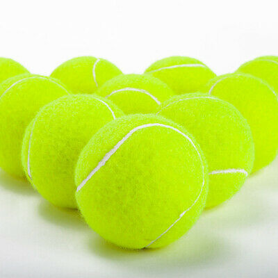 6.5Cm Durable Non-Toxic Used Tennis Balls For Dogs-Machine Washed Alluring