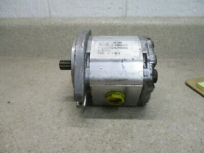Bosch Hyrdaulic Pump (1/2''X3/4'') #712931H New