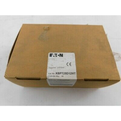 Eaton XBPT25D12MT CB Accy, Knife Disconnect; Box of 50