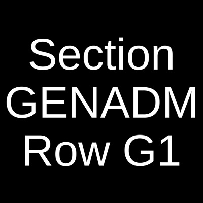 4 Tickets Steel Panther 9/7/19 Ace of Spades Sacramento, CA
