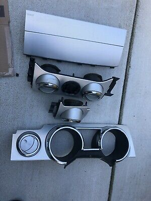 NEW PAIR VINTAGE Air Vents 49054-Vuq 1930S 1940S 1950S Ford