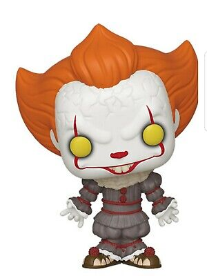 Funko Pop! Movies It Chapter 2 Pennywise With Open Arms Pop Figure (Preorder)