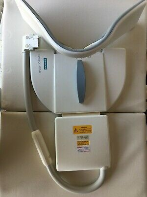 Siemens CP Neck Array Coil for Harmony MRI P/N 3146524 S/N 2051