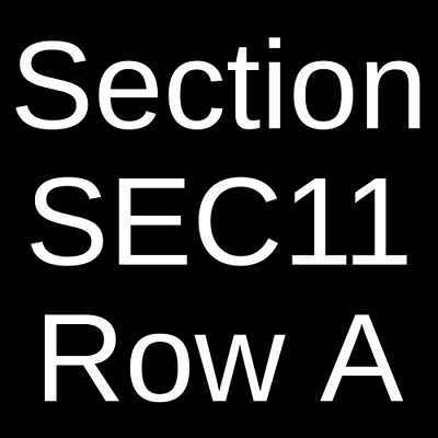 4 Tickets Game of Thrones Live Concert Experience 9/10/19 Mansfield, MA