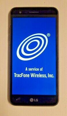 TRACFONE LG REBEL 2 LTE (LGL58VL) Smartphone For Android