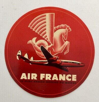 Collectible Air France,TWA,TAI,UTA, & other Airlines Memorabilia, FREE shipping
