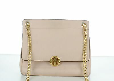 PALE APRICOT $395 NEW Tory Burch 49122-826 Brody Tote Shoulder Bag SAMBA
