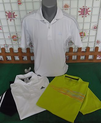 vêtements homme taille S ,tee-shirt,polo ADIDAS
