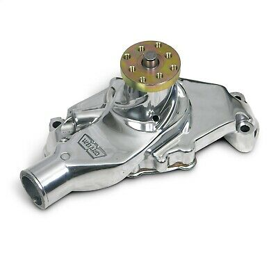 Weiand 9208P Action +Plus Water Pump