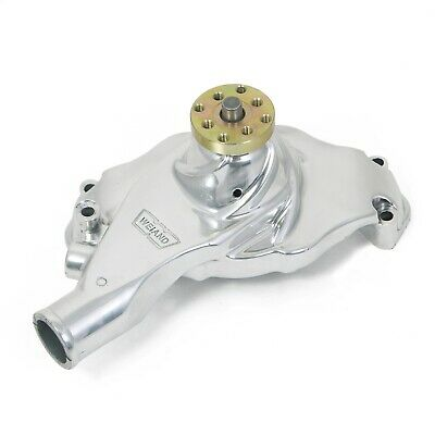 Weiand 9212P Action +Plus Water Pump