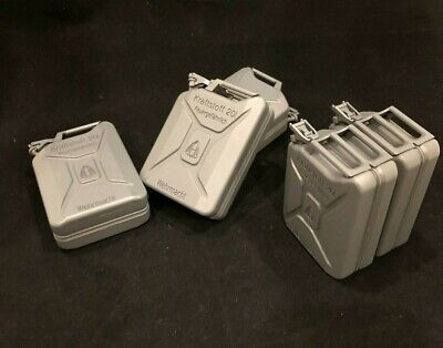 1/6 scale jerrycan German