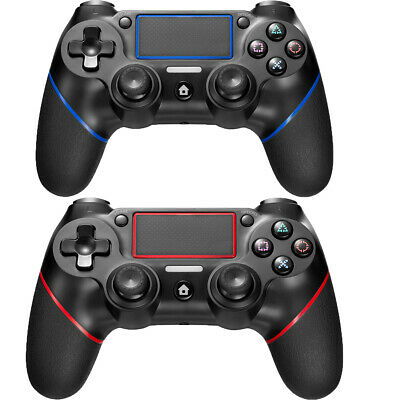 Wireless Bluetooth Gamepad Controller for Dualshock4 PS4 Sony PlayStation 4 USA