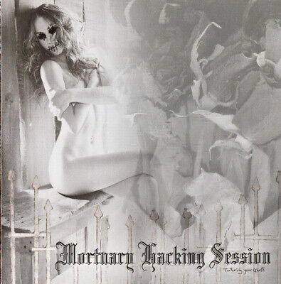 GRUESOME MALADY / MORTUARY HACKING SESSION Split CD Decomposing Serenity
