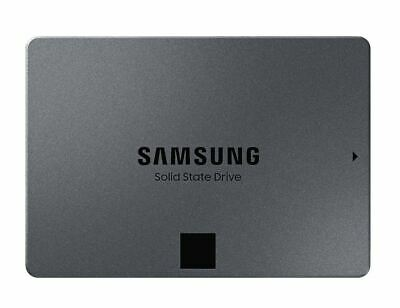 Samsung 860 QVO 1TB,V-NAND, 2.5'. 7mm, SATA III 6GB/s, R/W(Max) 550MB/s/520MB/s