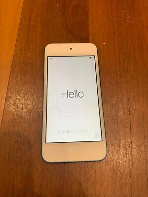 Apple iPod Touch 5th Generation 16GB Blue