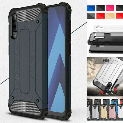 Shockproof Armor Rugged Case Hybrid Cover For Samsung Galaxy Note 10 Pro A70 A50