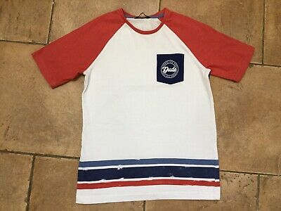 Boys...number One Dude T-Shirt / Top...age 10-11 Years...worn Once