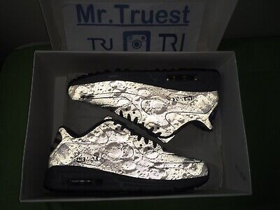 Details about Nike Air Max 90 Lunar SP Moon Landing 700098 007 3m Reflective DS Brand New
