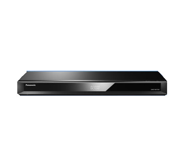 Panasonic DMR-HWT260GN Smart Network 1TB PVR with Twin HD Tuner
