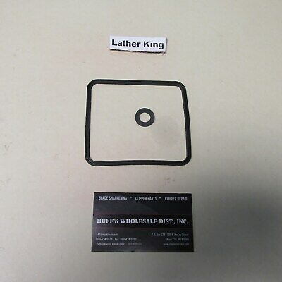 Campbell's LatherKing Repair Parts   Seal Lower P0291 and Top P0187 Tank Seals