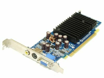 HP / ASUS NVIDIA GeForce 8400 GS 256MB Video Card S-Video