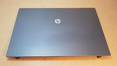HP 446424-001 HP COMPAQ 6910P LCD Back Cover NO Hinges